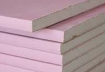 Fire Protection Plasterboard (Tapered Edge)
