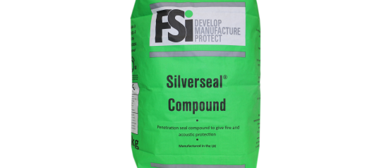 FSI Silverseal HS Compound 20kg Bags